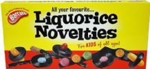 SALE PRICE..Barratt Liquorice Novelties